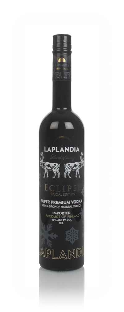 Laplandia Eclipse Vodka