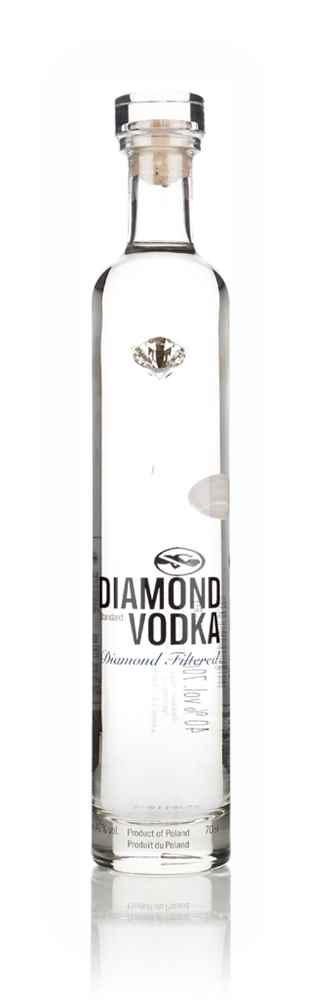 Diamond Standard Vodka