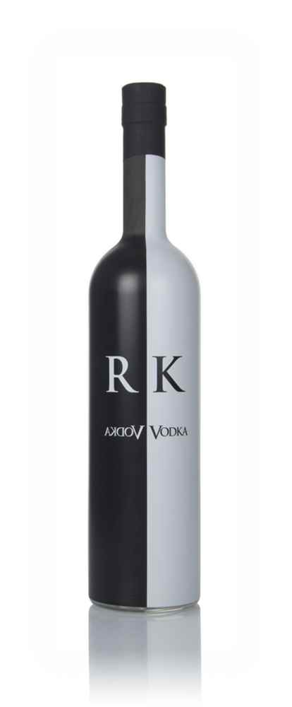 RK Vodka