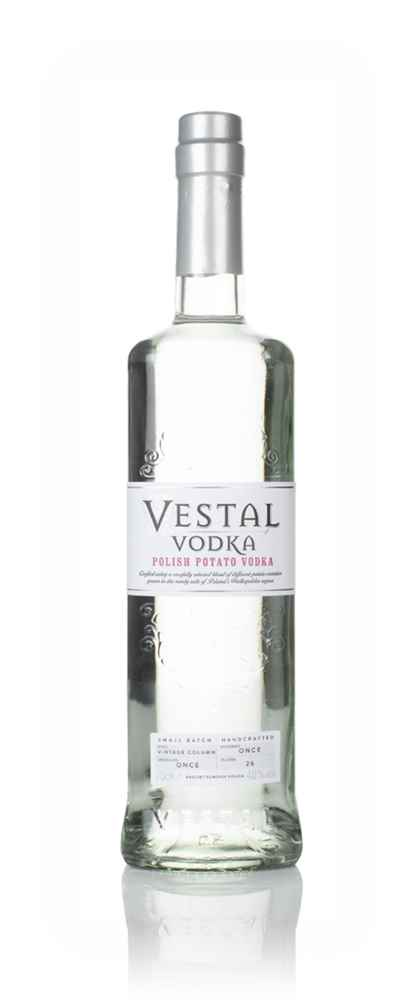Vestal Blended Potato Vodka