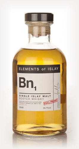 Bn1 - Elements of Islay (Bunnahabhain)