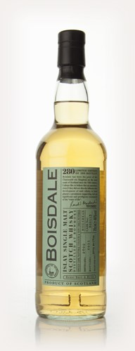 Bowmore 11 Year Old 2000 (Boisdale Collection)