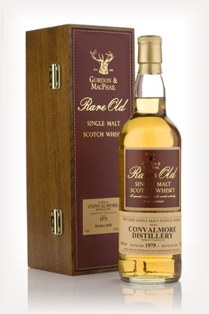 Convalmore 32 Year Old 1975 - Rare Old (Gordon and MacPhail)