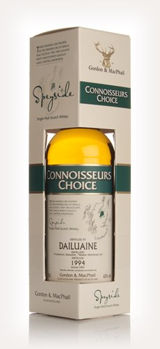 Dailuaine 1994 - Connoisseurs Choice (Gordon and MacPhail)