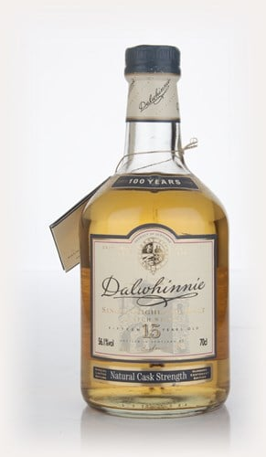 Dalwhinnie 15 Year Old Centenary