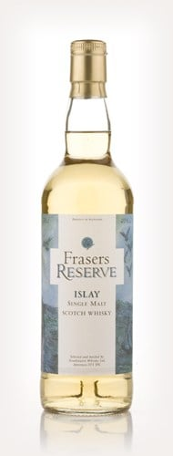Frasers Islay Reserve (Gordon and MacPhail)