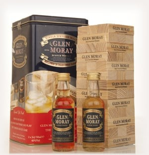 Glen Moray Toy and Minis Set - 1990s