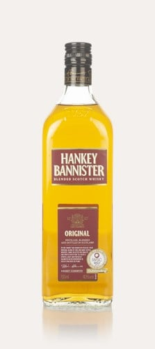 Hankey Bannister Blended Scotch Whisky
