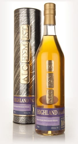 Highland Park 16 Year Old - Alchemist