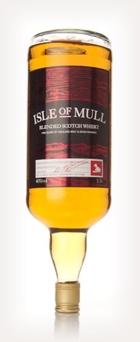 Isle of Mull Blended Whisky 1.5l