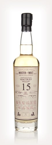 Macduff 15 Year Old - Single Cask (Master of Malt)