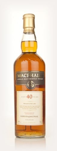 MacPhail's 40 Year Old