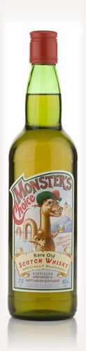 Monsters Choice Blended Scotch Whisky