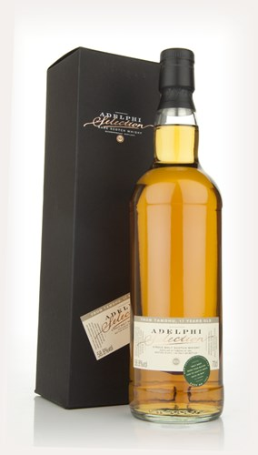 Tamdhu 17 Year Old 1995 (Adelphi)