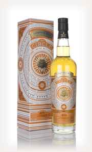 Compass Box The Circle