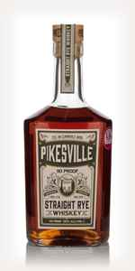 Pikesville 6yo 110 Proof