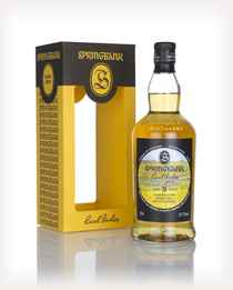Springbank 9yo Local