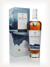 Macallan Boutique 2019