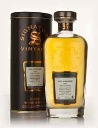 Allt-á-Bhainne 20 Year Old 1991 - Cask Strength Collection (Signatory)