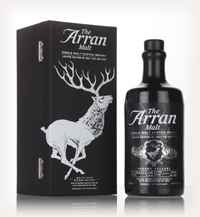 Arran 20 Year Old 1996 (cask 96/1335) - White Stag Second Release