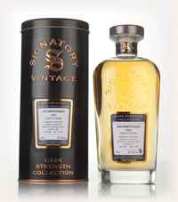 Auchentoshan 25 Year Old 1992 (cask 538) - Cask Strength Collection (Signatory)