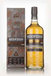 Auchentoshan The Bartender's Edition