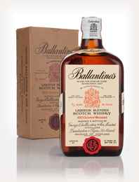 Ballantine's Blended Scotch Whisky - 1950s