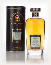 Balmenach 26 Year Old 1988 (cask 2905) - Cask Strength Collection (Signatory)