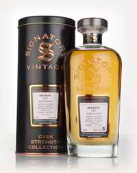 Ben Nevis 26 Year Old 1991 (cask 2378) - Cask Strength Collection (Signatory)