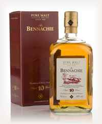 Bennachie 10 Year Old