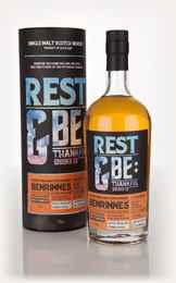 Benrinnes 19 Year Old 1995 (cask 9089) (Rest & Be Thankful)