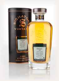 Benrinnes 20 Year Old 1995 (cask 5894) - Cask Strength Collection (Signatory) 3cl Sample