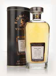 Blair Athol 22 Year Old 1989 (cask 2938) - Cask Strength Collection (Signatory)