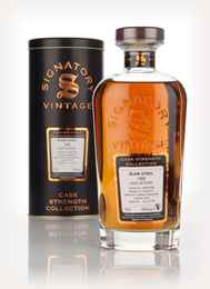 Blair Athol 26 Year Old 1988 (cask 6792) - Cask Strength Collection (Signatory) 3cl Sample