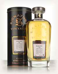Blair Athol 29 Year Old 1988 (casks 4859 & 4860) - Cask Strength Collection (Signatory)