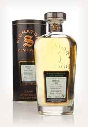 Braeval 12 Year Old 1998 (casks 168861 + 168862) - Cask Strength Collection (Signatory)