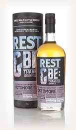 Octomore 7 Year Old 2008 (cask 2008000894) (Rest & Be Thankful)