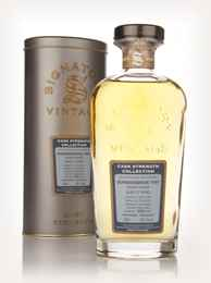 Bunnahabhain 12 Year Old 1997 Heavily Peated - Cask Strength Collection (Signatory)