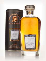 Bunnahabhain 9 Year Old 2001 Cask 1764 - Cask Strength Collection (Signatory)