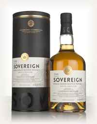 Caledonian 35 Year Old 1982 (cask 14271) - The Sovereign (Hunter Laing)