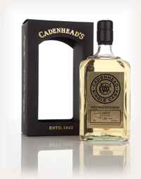 Cambus 26 Year Old 1988 - Single Cask (WM Cadenhead) 3cl Sample