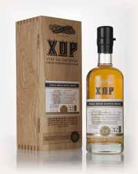 Cameronbridge 32 Year Old 1984 (cask 11342) - Xtra Old Particular (Douglas Laing) 3cl Sample
