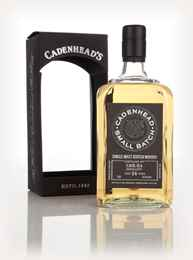 Caol Ila 14 Year Old 2000 - Small Batch (WM Cadenhead) 3cl Sample
