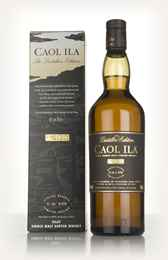 Caol Ila 2004 (bottled 2016) Moscatel Cask Finish - Distillers Edition