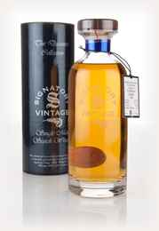 Clynelish 20 Year Old 1995 (cask 8682) - Ibisco Decanter (Signatory)
