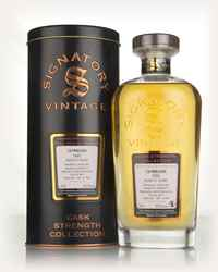 Clynelish 21 Year Old 1995 (cask 8672) - Cask Strength Collection (Signatory)