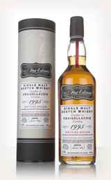 Craigellachie 20 Year Old 1995 (cask 12362) - The First Editions (Hunter Laing)
