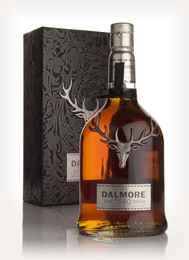 Dalmore 1980 (bottled 2014) 3cl Sample