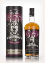Scallywag Cask Strength No.2 3cl Sample