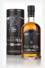Black Bull 21 Year Old (Duncan Taylor) 3cl Sample
